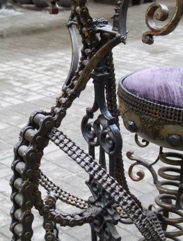 Clockwork Throne