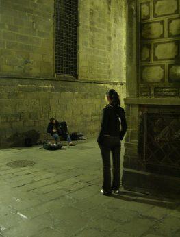 Dean Ford – Busker (Barcelona)