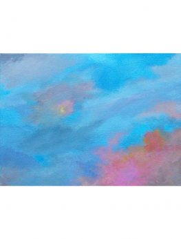 Susie Pecan – Blue Sky
