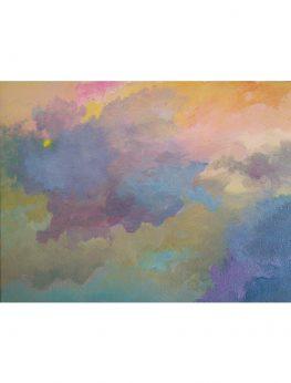 Susie Pecan – Dreamy Sky