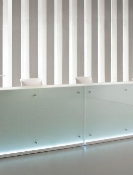 FURONTO Reception Counters