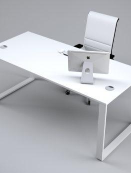 MIXT rectangular desk