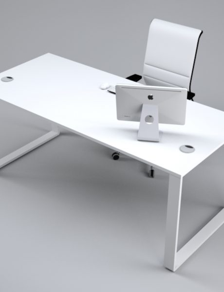 mixt-rectangular-desk