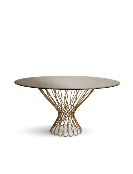 allure_p Dining Table