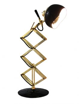 BILLY Table and Desk Lamp