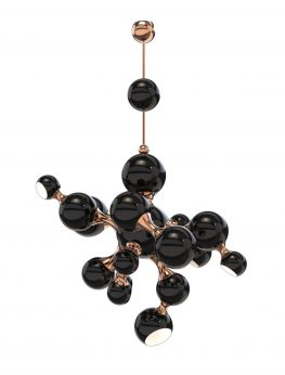 ATOMIC Suspension Lamp
