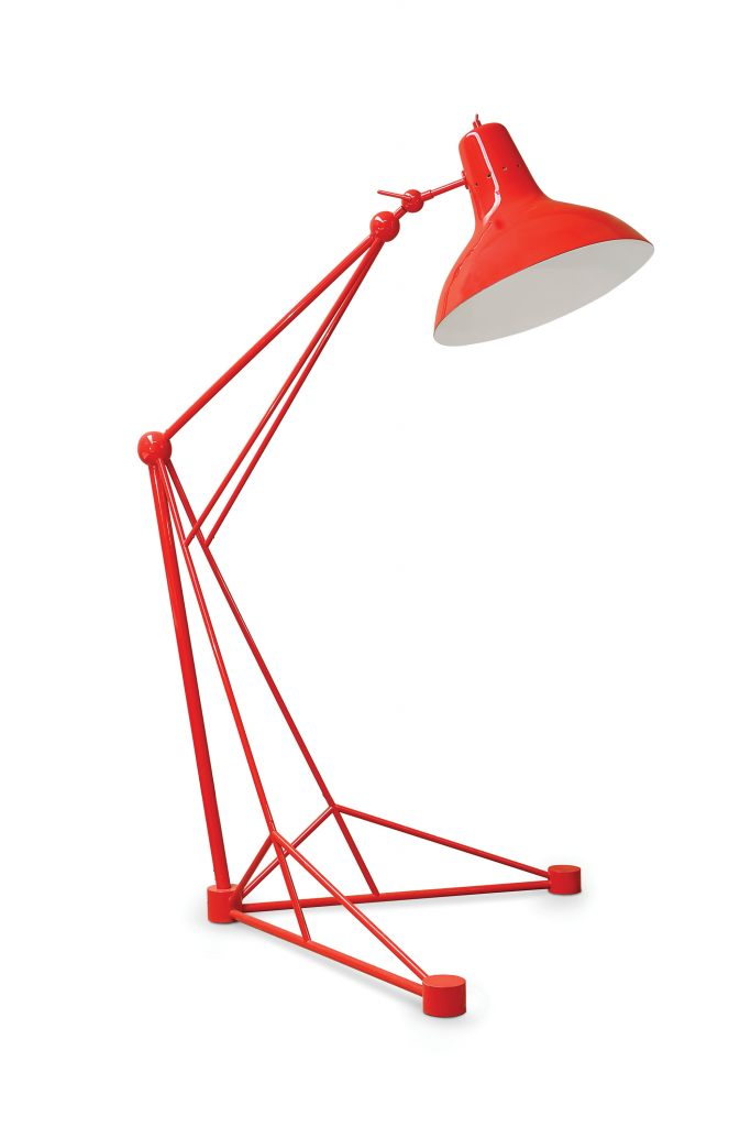 Diana Xl Floor Lamp Maddox Quirke