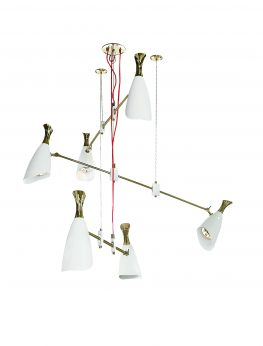 DUKE Suspension Lamp