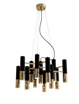 IKE Suspension Lamp