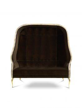 DRAPESSE Sofa