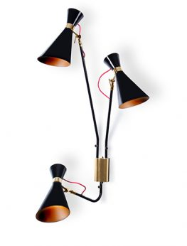 SIMONE Wall Lamp
