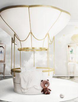 FANTASY AIR BALLOON Bed & Sofa
