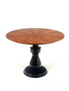 COLOMBOS Pedestal Table