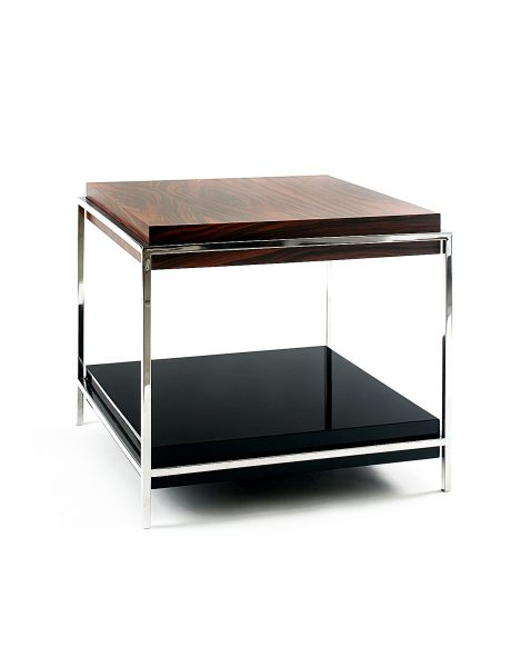 Times Side Table