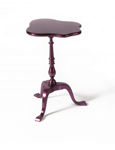 Zaragoca Side Table