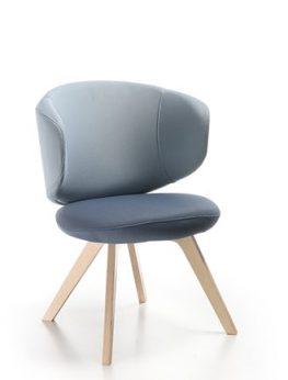 CLUBIN 715 Chair