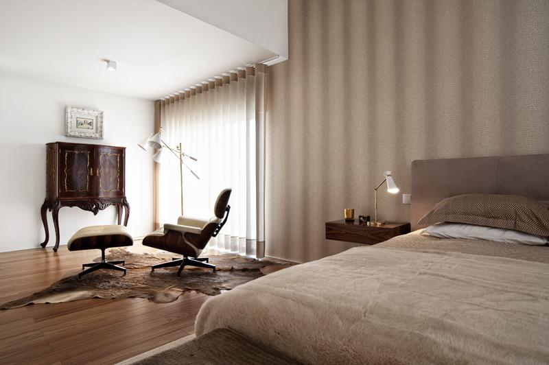 Vineyard Villa's Suite