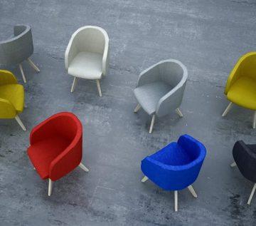 LOUNGE 720 Chair