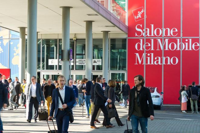 Milan Design Week 2018 – Salone Del Mobile